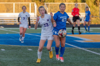 Gallery: Girls Soccer Columbia River @ Ridgefield